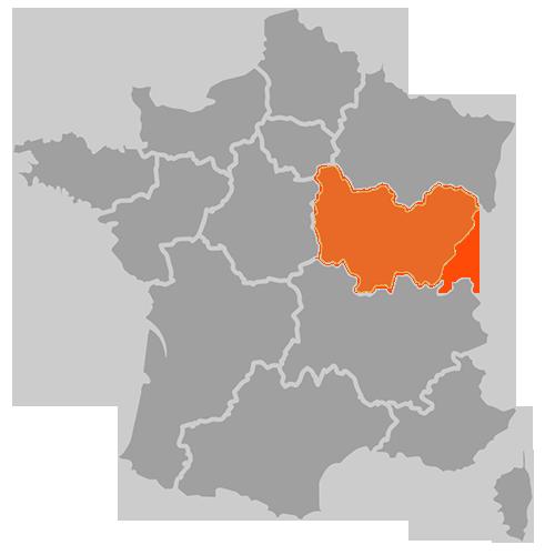 Etat des lieux Bourgogne-Franche-Comte