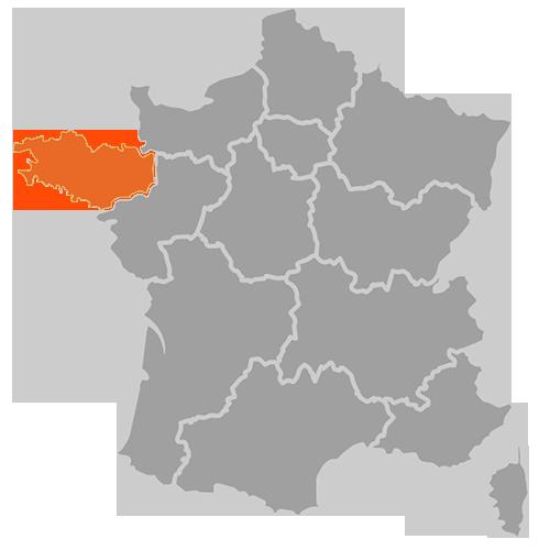 Etat des lieux Bretagne