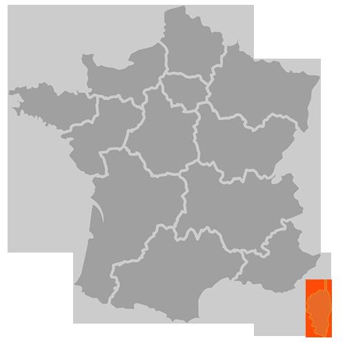 Etat des lieux Corse