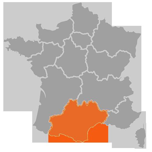 Etat des lieux Occitanie