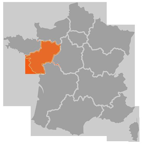 Etat des lieux Pays-de-la-Loire